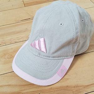 Adidas Toddler Baseball Hat